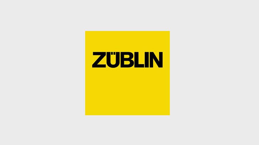 NEW PARTNER – ED. ZÜBLIN AG