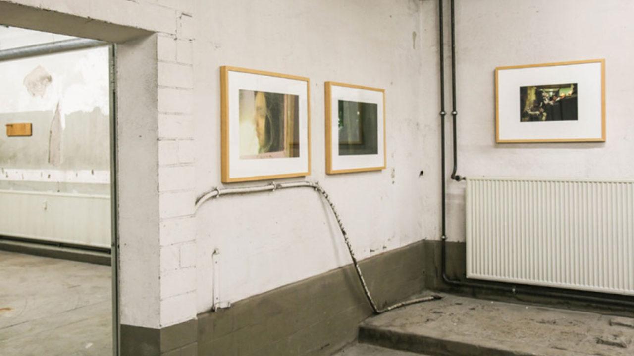 BERLIN ART WEEK @BRICKS