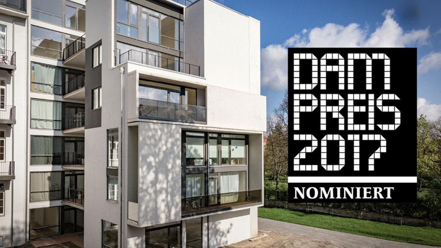 DAM AWARD 2017
