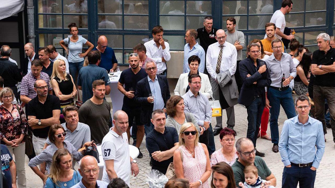 BRICKS BERLIN SCHÖNEBERG – MAGNET FOR THE DISTRICT