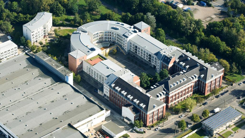 Herzberg-Campus
