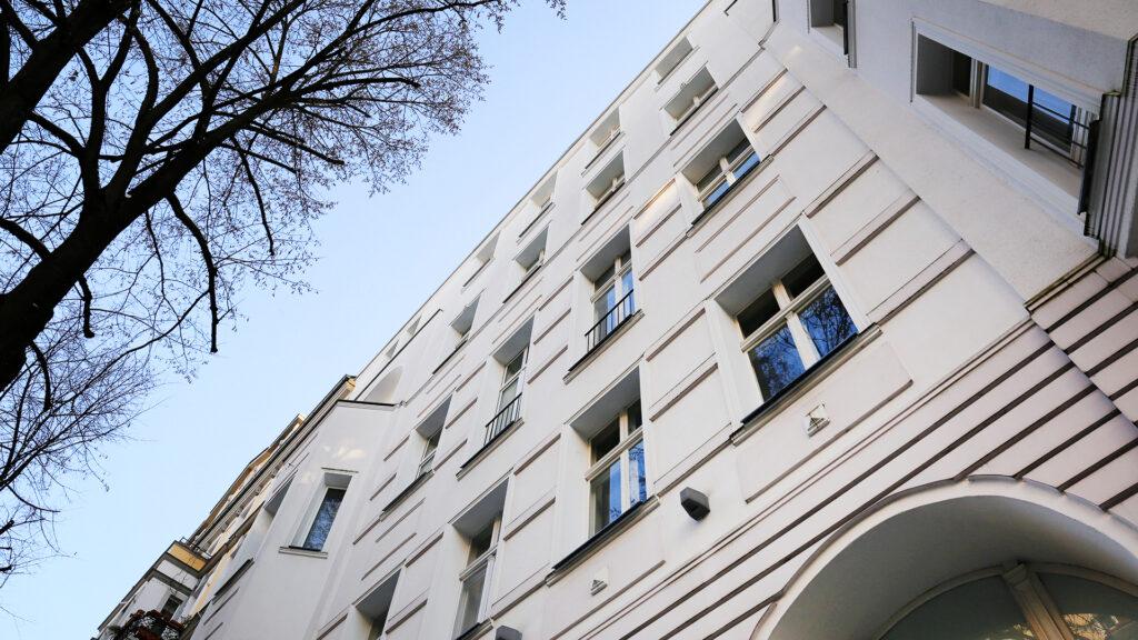 Nollendorfstrasse 25